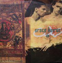 Cover Grace Kairos - Carolina