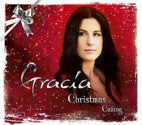 Cover Gracia - Christmas Is Calling