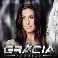 Cover Gracia - Passion