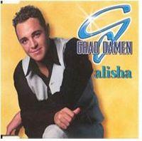 Cover Grad Damen - Alisha