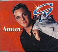 Cover Grad Damen - Amore