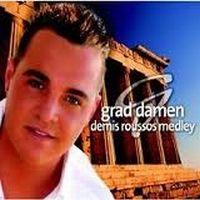 Cover Grad Damen - Demis Roussos Medley