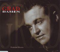 Cover Grad Damen - Duizend rozen