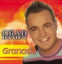 Cover Grad Damen - Granada