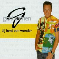 Cover Grad Damen - Jij bent een wonder