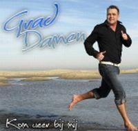 Cover Grad Damen - Kom weer bij mij