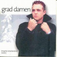 Cover Grad Damen - Mag het altijd Kerstmis wezen