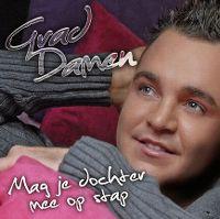 Cover Grad Damen - Mag je dochter mee op stap