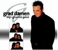 Cover Grad Damen - Mijn grootste geluk