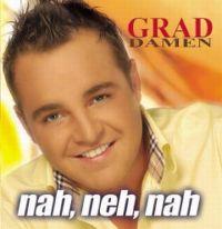 Cover Grad Damen - Nah, neh, nah