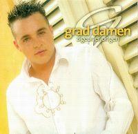 Cover Grad Damen - Zigeunerjongen