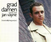 Cover Grad Damen & Jan Vayne - Ik denk altijd nog aan jou