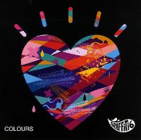 Cover Graffiti6 - Colours