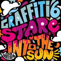 Cover Graffiti6 - Stare Into The Sun