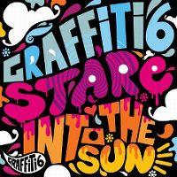 Cover Graffiti6 - Stare Into The Sun