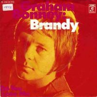 Cover Graham Bonney - Brandy