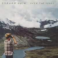 Cover Graham Nash - Over The Years...