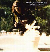 Cover Graham Nash - Songs For Beginners