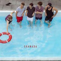 Cover Granada - Granada