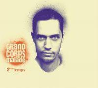 Cover Grand Corps Malade - 3ème temps