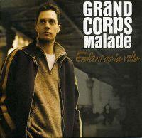 Cover Grand Corps Malade - Enfant de la ville