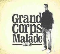 Cover Grand Corps Malade - Midi 20