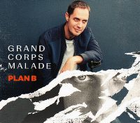 Cover Grand Corps Malade - Plan B