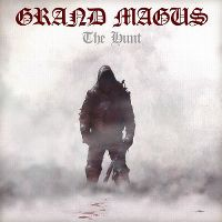 Cover Grand Magus - The Hunt