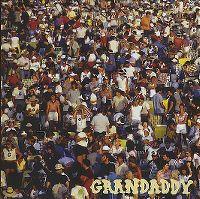 Cover Grandaddy - Elevate Myself