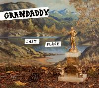 Cover Grandaddy - Last Place
