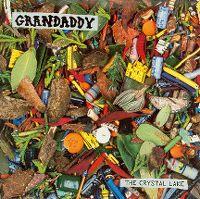 Cover Grandaddy - The Crystal Lake