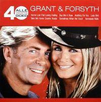 Cover Grant & Forsyth - Alle 40 goed