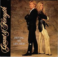 Cover Grant & Forsyth - Driving My Life Away