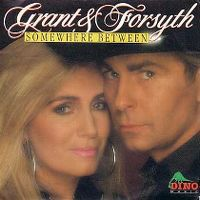 Cover Grant & Forsyth - Somewhere Between