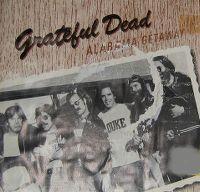 Cover Grateful Dead - Alabama Getaway
