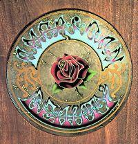 Cover Grateful Dead - American Beauty