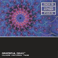 Cover Grateful Dead - Dick's Picks - Volume Sixteen