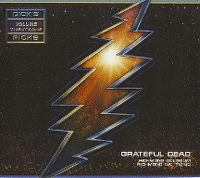Cover Grateful Dead - Dick's Picks - Volume Twenty-One