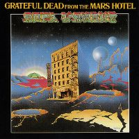 Cover Grateful Dead - From The Mars Hotel