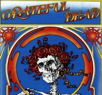 Cover Grateful Dead - Grateful Dead