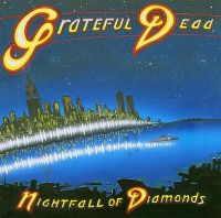 Cover Grateful Dead - Nightfall Of Diamonds
