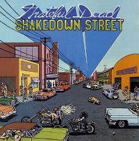 Cover Grateful Dead - Shakedown Street