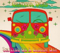 Cover Grateful Dead - Smiling On A Cloudy Day