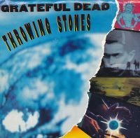 Cover Grateful Dead - Throwing Stones