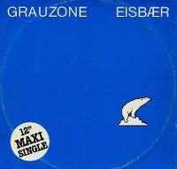 Cover Grauzone - Eisbär