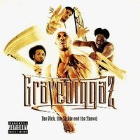 Cover Gravediggaz - The Pick, The Sickle And The Shovel