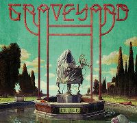 Cover Graveyard - Peace