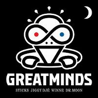 Cover Great Minds - Great Minds