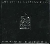 Cover Great White - Axe Killer Warrior's Set