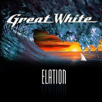 Cover Great White - Elation